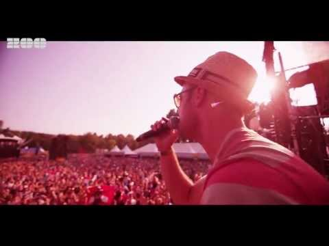 Wildstylez Feat. Niels Geusebroek - Year Of Summer (Official Video)