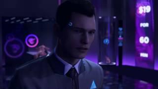 Detroit: Become Human - Part V (Live Stream)