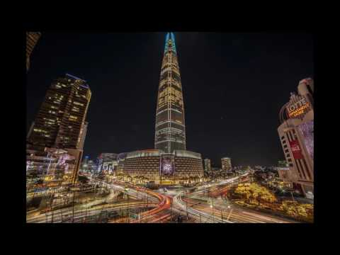 SEOUL | Lotte World Tower | 555m | 1819ft | 123 fl | Completed!!