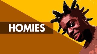 """HOMIES"" Lit Trap Beat Instrumental 2017 