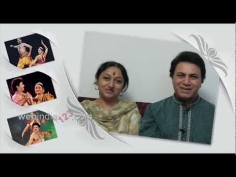 Interview with Sridhar & Anuradha Sridhar