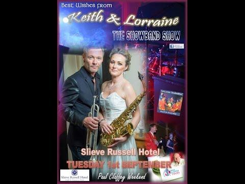 Keith & Lorraine McDonald
