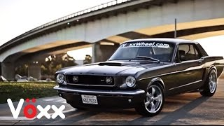 B/G Rod Works Rodder | 1965 Ford Mustang