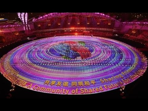 LIVE: Opening ceremony of 2019 Military World Games in Wuhan, China