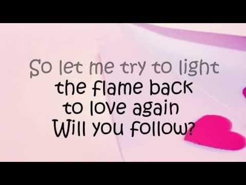 Easy To Love Me - August Rigo [Lyrics]