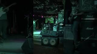 tooth live at Sneeky Dees