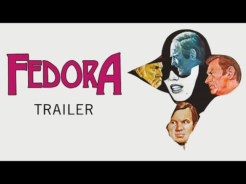 FEDORA (Masters of Cinema) Dual Format Trailer
