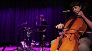 Agnes Obel - Stretch your Eyes (opbmusic)