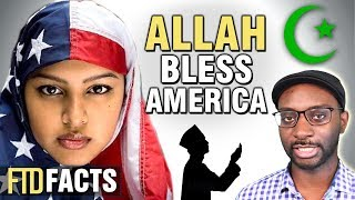 How Islam Is Taking Over America