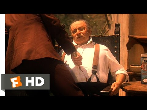 The Godfather: Part 2 (5/8) Movie CLIP - Sicilian Revenge (1974) HD