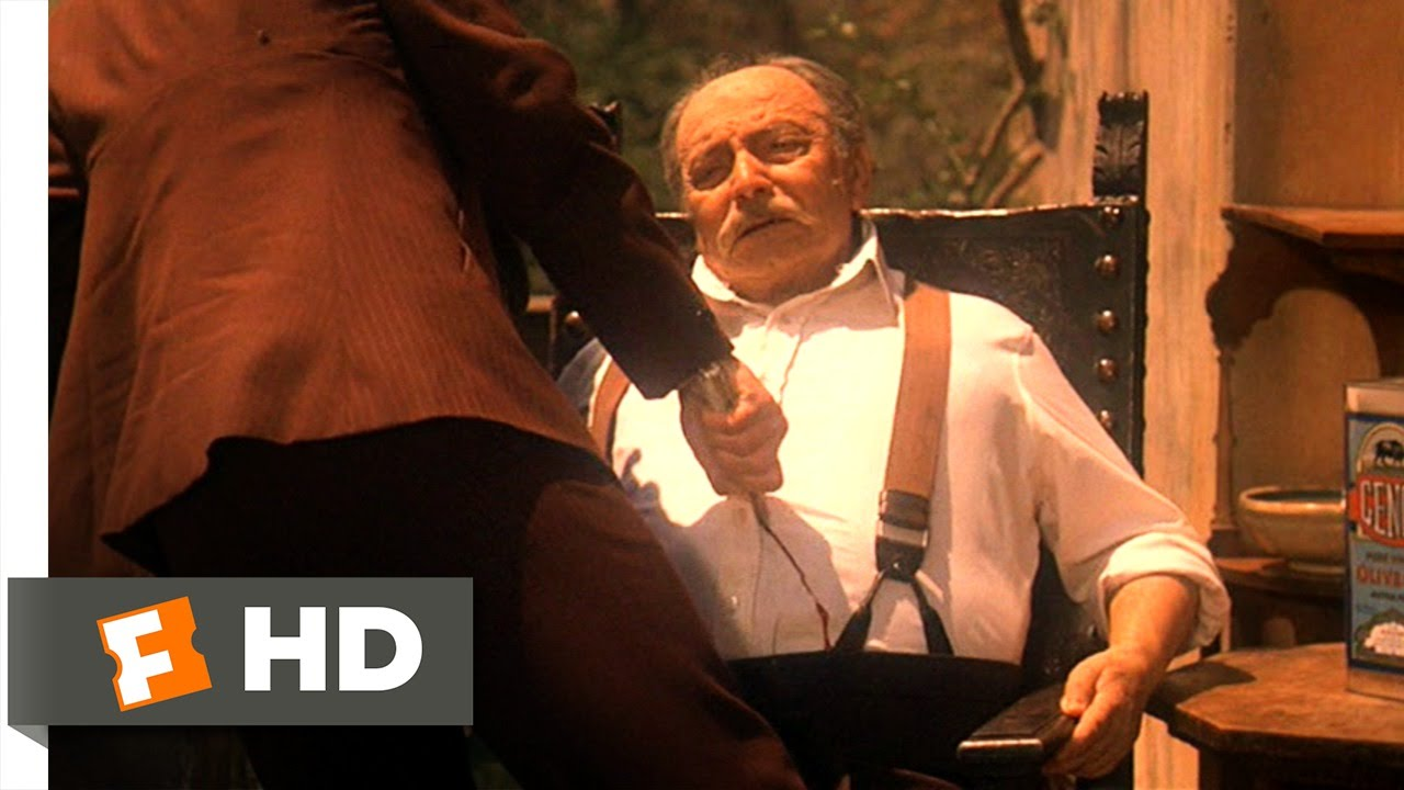 The Godfather Part 2 58 Movie Clip Sicilian Revenge 1974 Hd
