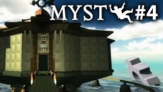 S&M Dungeon In The Mechanical Age -- Myst #04