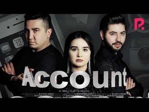 Account (o'zbek film)   Аккаунт (узбекфильм) 2020 #UydaQoling