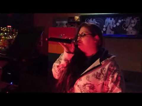 Flux Karaoke 12-07-09.wmv