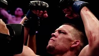 【UFC】アンソニー・ペティスとネイト・ディアス・・・ついに実現する因縁の対決!