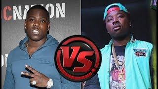 Troy Ave TAKES MORE SHOTS at Casanova 2X Subliminally Responding to Stitching Allegations