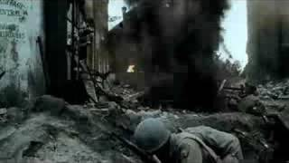 Saving Private Ryan - The Man Comes Around (Johnny Cash)