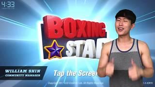 Boxing Star Defense Tutorial