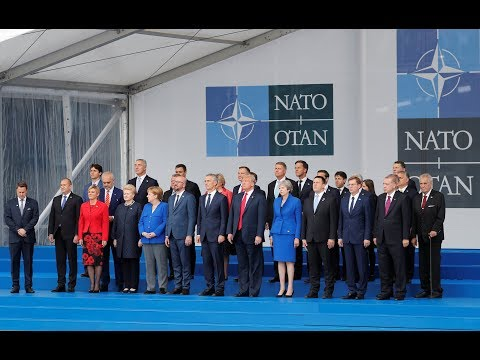 How Trump's 'bullying' approach might affect NATO