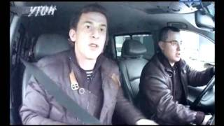 ДТВ - Угон - Porsche Cayenne Turbo(Все права на видео принадлежат телеканалу ДТВ. Данный ролик размещен только для ознакомительных целей., 2011-08-07T18:49:15.000Z)