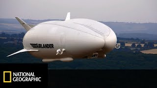 Oto największa jednostka powietrzna na świecie! [Najniebezpieczniejsze miejsca świata]