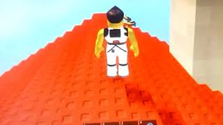 My new roblox account