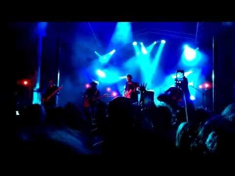 Nexus 5 Live Concert Recording - Albert Hammond Jr.