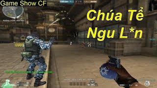 Game Show CF | Ranh Giới Sinh Tử ( Part 17 ) | TQ97