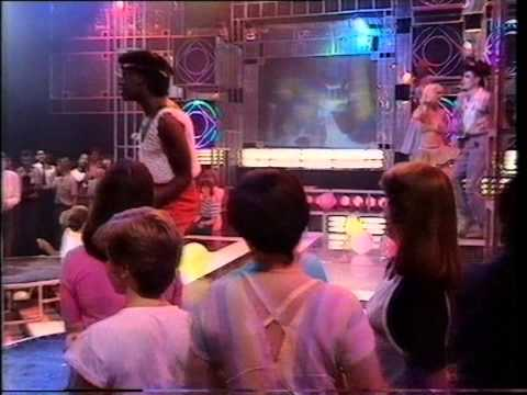 David Grant  Watching You Watching Me. Top Of The Pops 1983