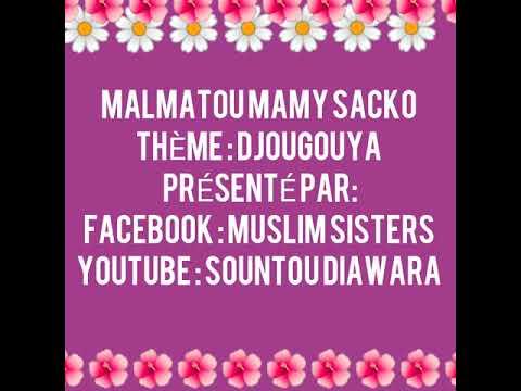 Seyda Mamy Sacko