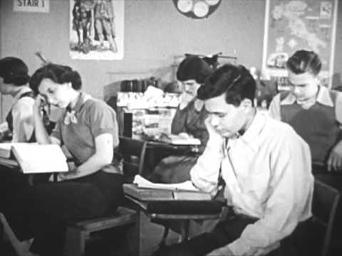 Why Study Latin? (1951)