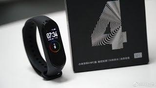 [สรุปข่าว] Xiaomi Mi Band 4 ราคา 760 บาท จอ AMOLED รองรับคำสั่งเสียง, หลุดราคา RTX 2060S-2080S