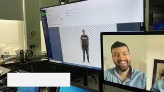 Chroma Virtual Event