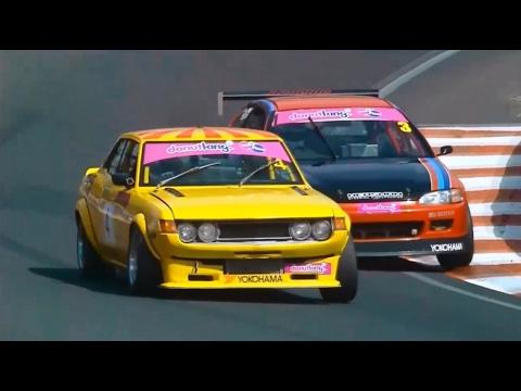2017 Bathurst 12 Hour - Improved Production - Race 2