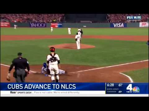 NBC Nightly News - October 12,  2016