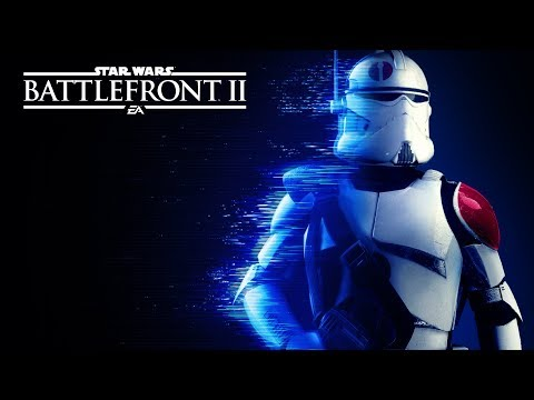 Star Wars Battlefront II: Old and new clone customization comparison thumbnail