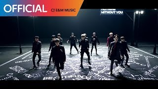 Gambar cover Wanna One (워너원) - 'Beautiful' M/V (Performance ver.) Teaser