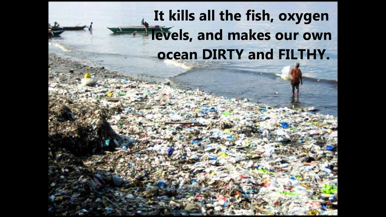 ocean and marine dumping 220 million tonnes that's how much hazardous waste mining companies dump  directly into our oceans, rivers and lakes every year: that's.