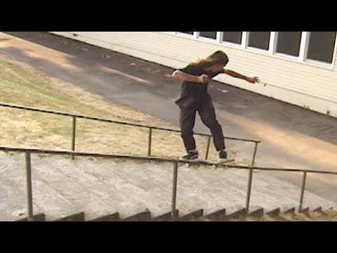 Mikey Carpenter, Entertainment System Part | TransWorld SKATEboarding