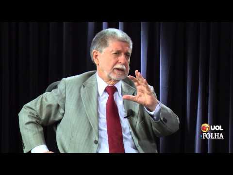 Brasil deve estar pronto para sair do Haiti em 3 anos, diz Amorim