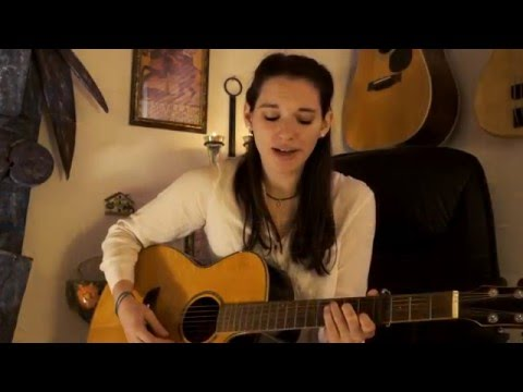TeFau-Studio | Michelle Lakke, Mad World (Roland Orzabal)