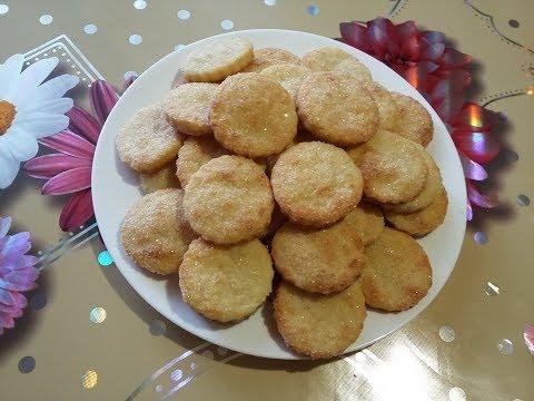 быстрое печенье к чаю в духовке рецепт пошагово