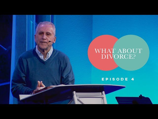 Episode 4: What About Divorce // Marriage with Raul Ries (Matthew 19:3-12)