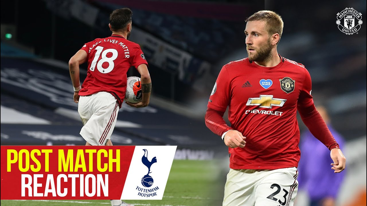 Tottenham vs. Man. United: Live stream, TV channel, start time, how ...