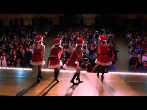 Chicas malas  Jingle Bell Rock   Lindsay Lohan