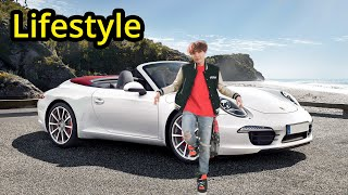 BTS Boy Band Singer J-Hope Lifestyle 2019😍😍