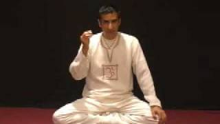 advanced jyana yoga meditation technique part 1