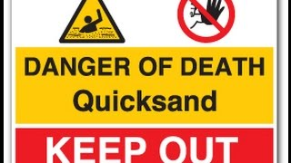 Fukushima Ground Turning to QUICKSAND, Buildings May Topple update 8/13/13