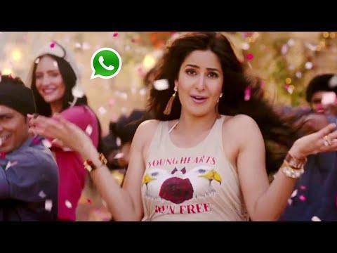 8 February propose Day whatsapp status and ringtone | Hrithik Roshan & Katrina Kaif | UFF song