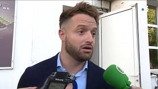 La réaction du tout nouveau patron du Biarritz Olympique Jean-Baptiste Aldigé